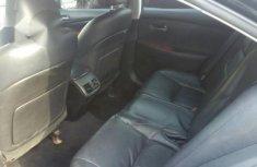 Lexus ES350 2007 Black for sale