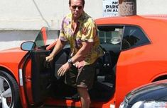 [Photo& Video] Fascinating car collection of Arnold Schwarzenegger