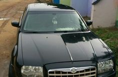 Super Clean Chrysler 300C 2005 Black For Sale