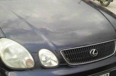 Lexus GS300 2000 Blue for sale