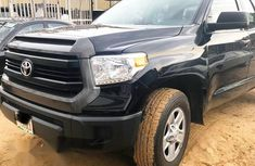 2015 TOYOTA TUNDRA 4x4 for sale