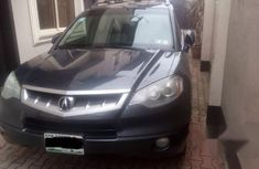 Acura RDX 2007 Gray For Sale