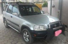 Honda CRV 2003 Gray for sale
