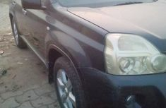 Nissan X-Trail 2009 Black for sale