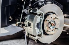 10 signs of worn out brakes