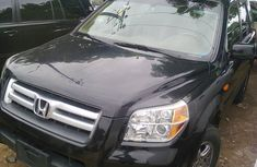 Best car clean 2006 Honda Pilot for sale
