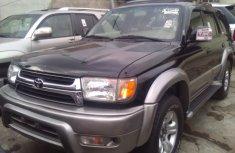 Toyota 4Runner 2008 model FOR SALE