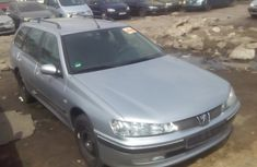 Peugeot 406 wagon 2004 FOR SALE