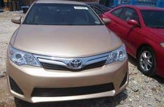 2014 Clean direct tokumbo Toyota Camry for SALE