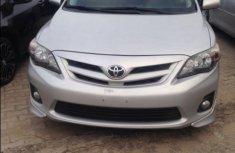 Toyota Corolla Sport 2010 for sale