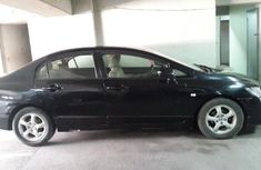 Clean 2007 Honda Civic for sale will full option