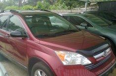 Clean Honda CRV 2009  for sale will full option