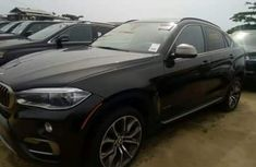 2010 BMW X6 FOR SELL