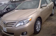 2018 Sparking direct Toyota Camry for sale