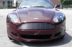 Aston Martin DB9 2016 FOR SALE