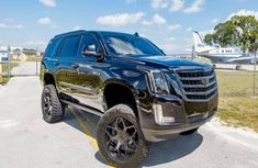 2016 Cadillac Escalade - 4X4 Premium Collection 4dr SUV FOR SALE