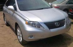 Buy Very clean and neat Tokunbo Lexus Rx330 2008 model for SALE