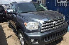 2014 Toyota Sequoia FOR SALE