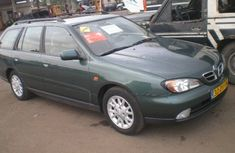 Good used 2000 Nissan Premiere for sale