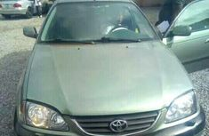 Toyota Avensis Wagon 2003 for sale