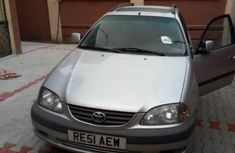 2003 Toyota Avensis for sale