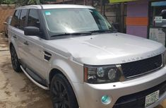 2006 Land Rover Range Rover Sport Automatic Petrol well maintained for sale