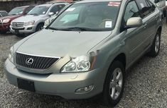 2008 Lexus RX Automatic Petrol well maintained for sale