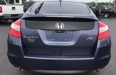 Foreign used Honda Accord Crosstour 2010 FOR SALE