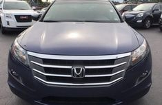 Foreign used Honda Accord Cross tour 2010 FOR SALE