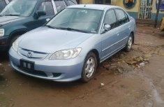 2002 Tokunbo Honda Civic For sale