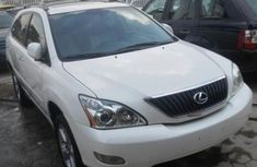 Toks 2010 Clean Lexus Rx330 For sale with full option