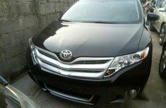 Toyota Venza 2015 Black for sale