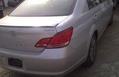 Toyota Avalon for sale 2006 model