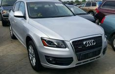 Good used 2006 Audi Q5 for sale