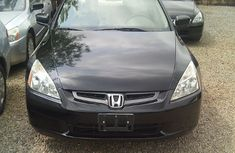 CLEAN 2003 HONDA ACCORD(EOD) NAIRALAND  FOR SALE