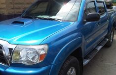 CLEAN 2006 TOYOTA TACOMA FOR SALE
