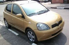 Toyota Yaris 2003 For sale