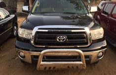 2010 Clean Toyota Tundra for sale