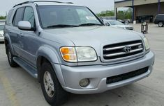 Toyota Sequoia 2001 FOR SALE