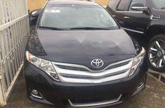 2013 Toyota Venza for sale in Lagos