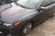 Honda Accord 2014 ₦4,000,000 for sale