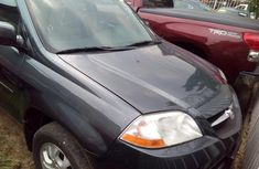 Acura MDX 2003 Automatic Petrol ₦1,800,000 for sale
