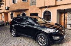 2014 Hyundai Santa Fe for sale in Lagos