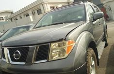 Nissan Pathfinder 2005 Petrol Automatic Grey/Silver for sale