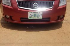 2010 Nissan Sentra for sale in Lagos