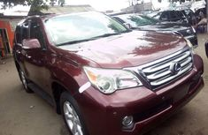 Almost brand new Lexus GX Petrol 2010 for sale