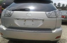 Almost brand new Lexus RX Petrol 2006 for sale