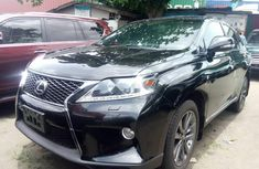 2013 Lexus RX for sale