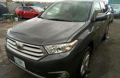 Toyota Highlander Limited 2011 for sale