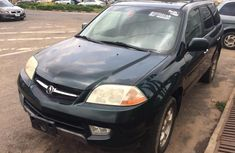 Acura MDX 2002 Automatic Petrol ₦1,850,000 for sale